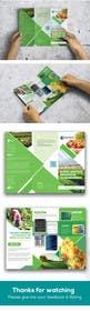 Nro 60 kilpailuun Tri Fold Brochure Design käyttäjältä twozone