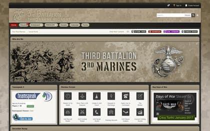 #56 para I need some Graphic Design por wlknzn