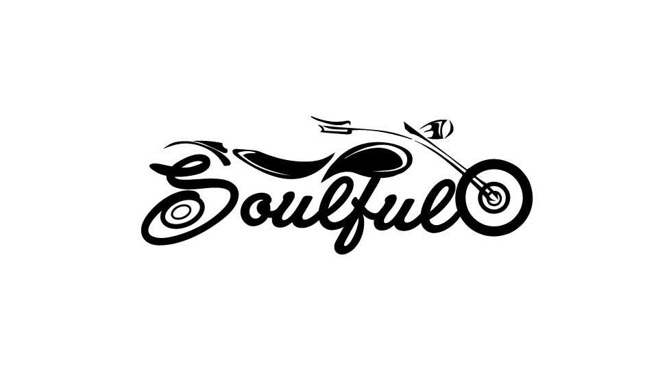 Entry 4 By Kikadesignstudio For Design A Motorcycle Logo With