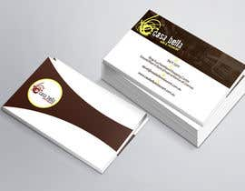 #48 for Design some Business Cards for CASA BELLA by imeldasahol