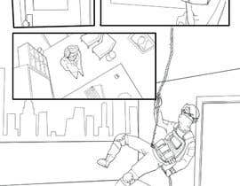 #10 para Convert drawings into comics (tasks removed, should make the contest easier to accomplish on time) por alwe17