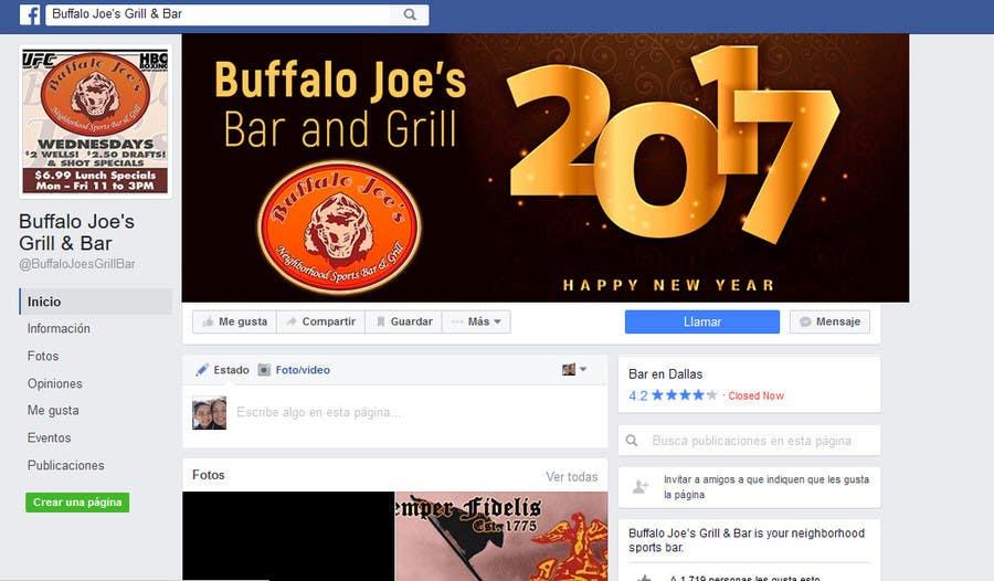 "Intrarea #                                        24                                      pentru concursul ""                                        New Year Eve Image/Banner for a Dallas Bar                                     """