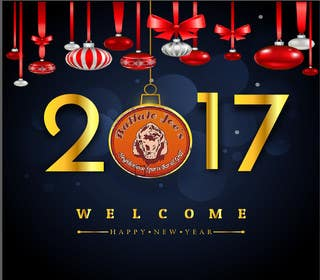 #6 pentru New Year Eve Image/Banner for a Dallas Bar de către musfiq84