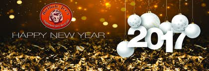 #30 pentru New Year Eve Image/Banner for a Dallas Bar de către Abhijeetomi