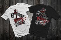 Proposition n° 20 du concours Graphic Design pour T-Shirt Design Contest: Dirty Stunt
