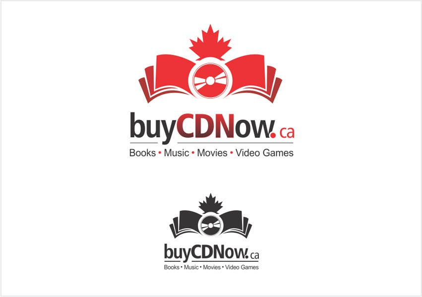 Contest Entry #                                        267                                      for                                         Logo Design for BUYCDNOW.CA