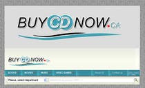 Graphic Design Contest Entry #238 for Logo Design for BUYCDNOW.CA