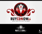 Graphic Design Contest Entry #360 for Logo Design for BUYCDNOW.CA