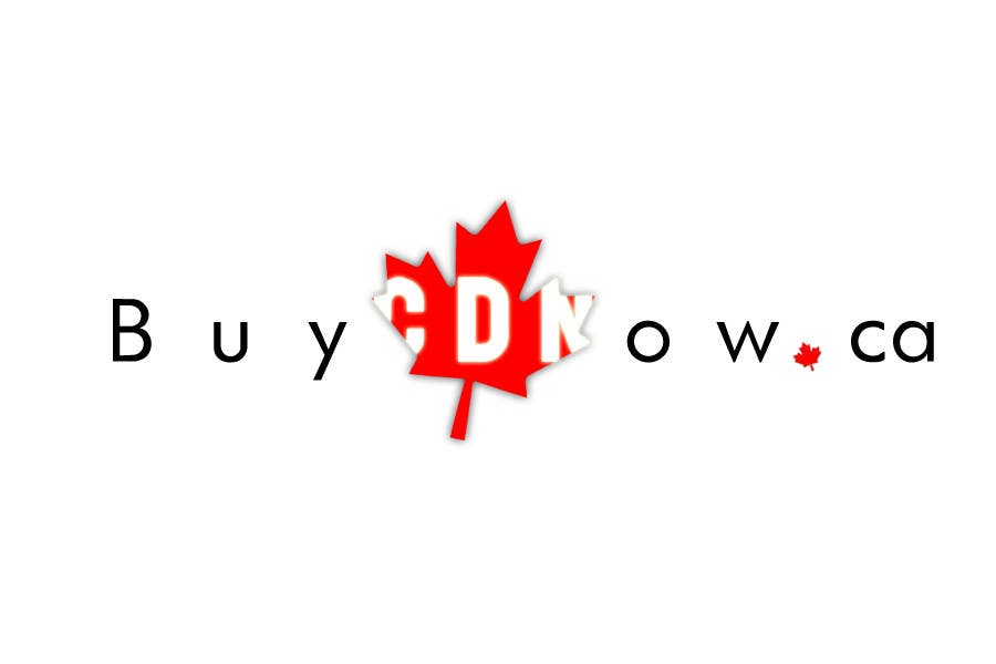 Конкурсная заявка №163 для Logo Design for BUYCDNOW.CA