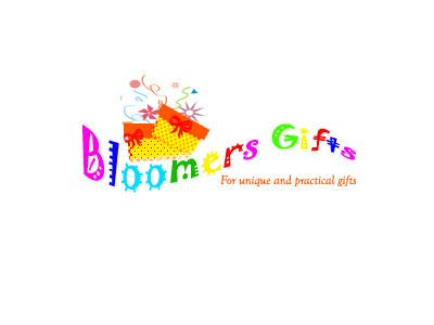 Bài tham dự cuộc thi #                                        11                                      cho                                         Graphic design work for Bloomers Gifts