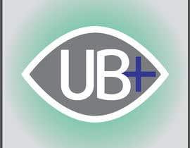 #65 cho UB+ Logo Design Contest bởi gaddy0823