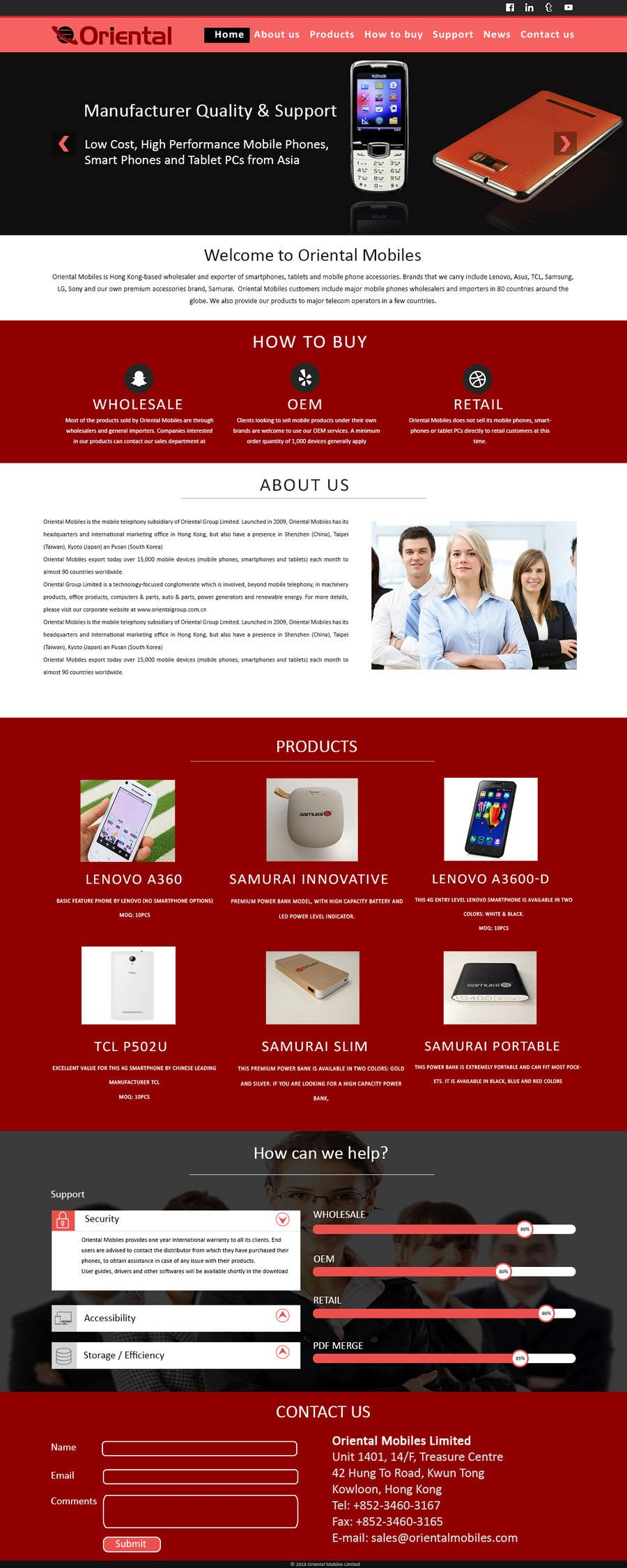 Entry 12 by sunilkewat for template for one page website group contest entry 12 for template for one page website group company maxwellsz