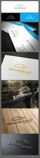 Миниатюра конкурсной заявки №224 для Logo Design for Secure Cloud Solutions