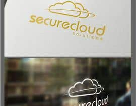 #224 para Logo Design for Secure Cloud Solutions por timedsgn