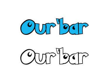 #54 untuk Design a Logo for a raw super food bar oleh prakash777pati