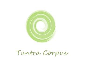 #9 para Logo e Head Tantra Corpus por gimuzzo