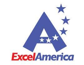 #120 para Design a Logo for Excel America de stanbaker