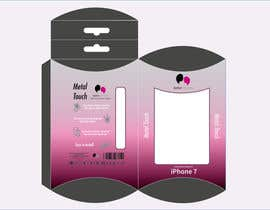 #6 para Create Print and Packaging Designs for 9 mobile & technologic accessories / Diseñar empaques para 9 accesorios de moviles y tecnología de Katt27