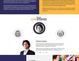 nº 26 pour Build a Website for a meditation movement par seguro