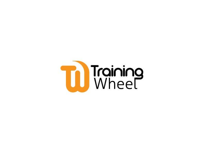 Konkurrenceindlæg #104 for Logo Design for TrainingWheel