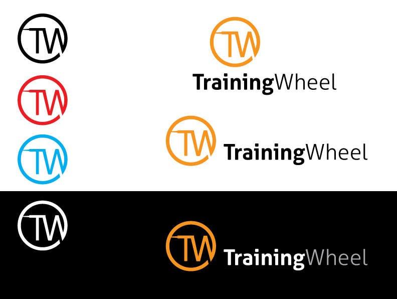 Konkurrenceindlæg #85 for Logo Design for TrainingWheel