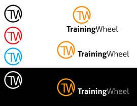 #85 para Logo Design for TrainingWheel por robertcjr