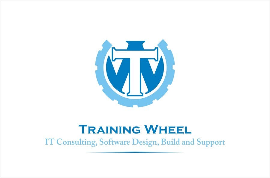 Konkurrenceindlæg #257 for Logo Design for TrainingWheel