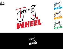 nº 50 pour Logo Design for TrainingWheel par ixdc