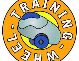 nº 10 pour Logo Design for TrainingWheel par marshallarts