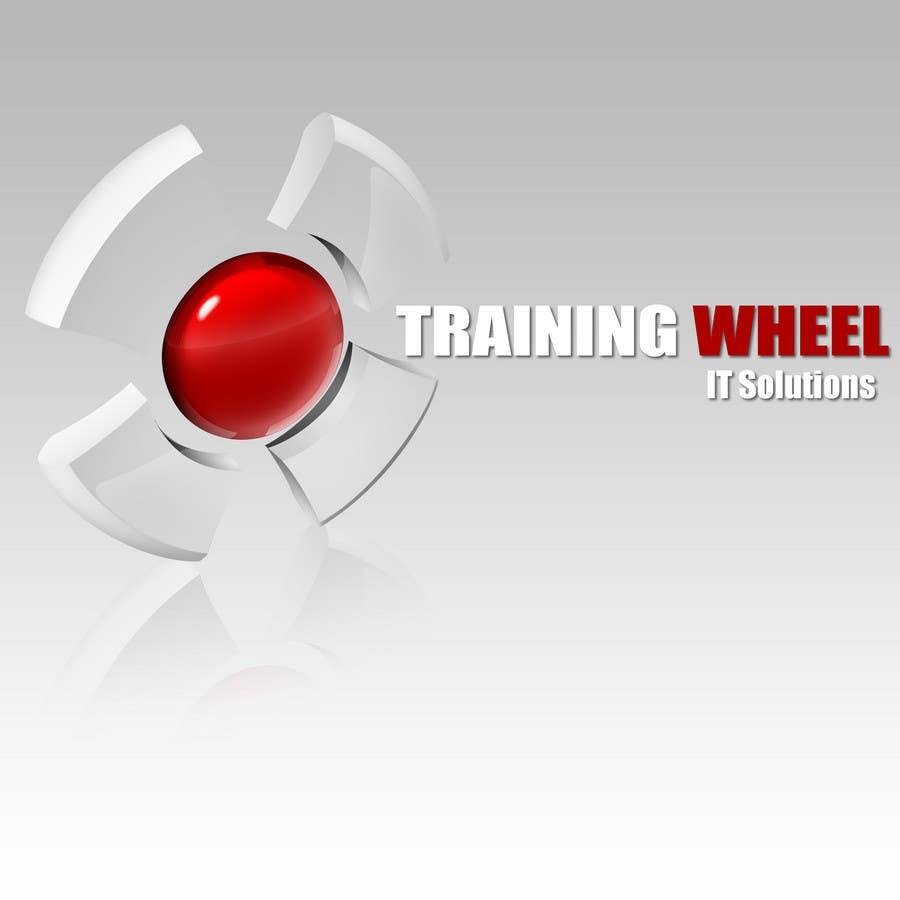 Konkurrenceindlæg #332 for Logo Design for TrainingWheel