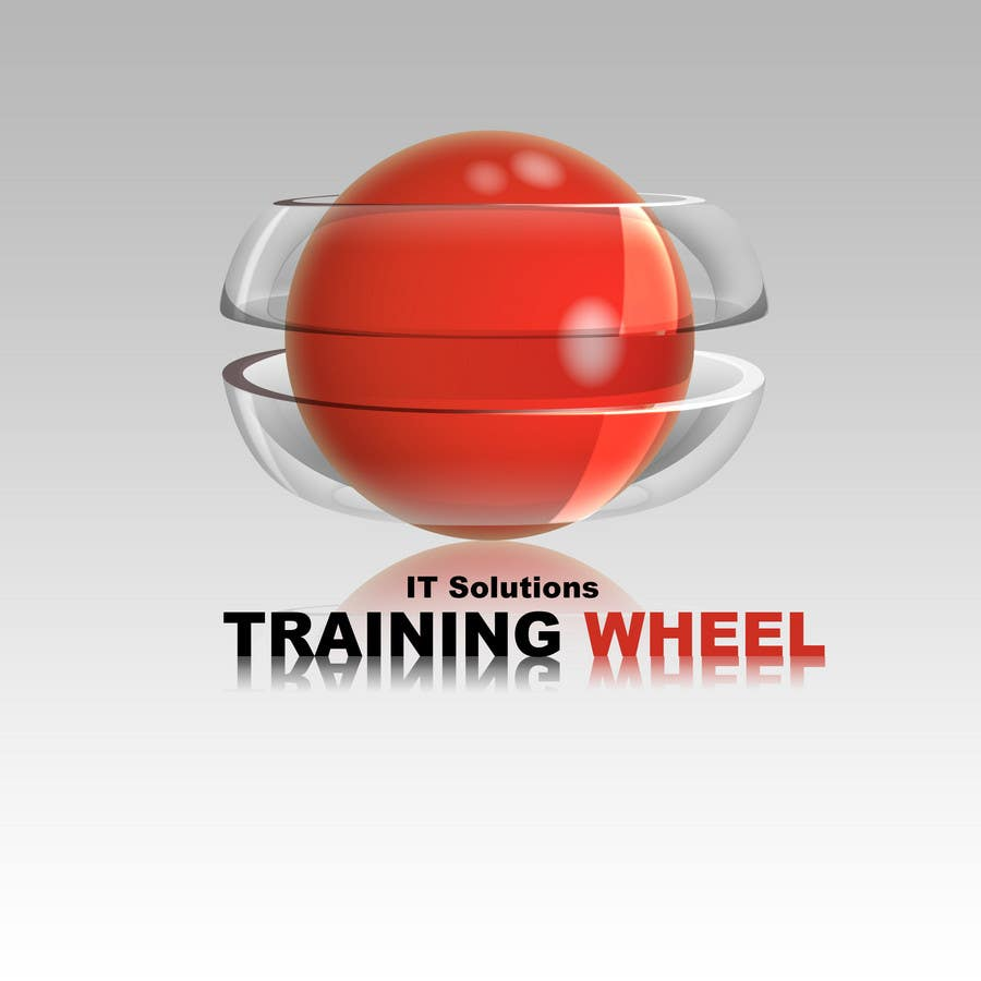 Konkurrenceindlæg #344 for Logo Design for TrainingWheel