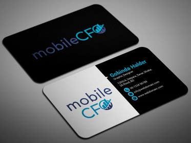 #82 für Design some Business Cards von smartghart