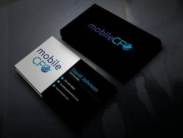#1 für Design some Business Cards von designDr15