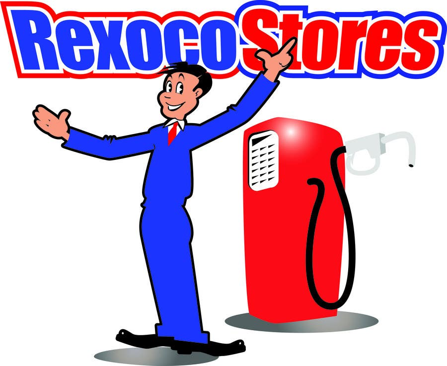 Contest Entry #                                        31                                      for                                         Illustration Design for Rexoco Stores