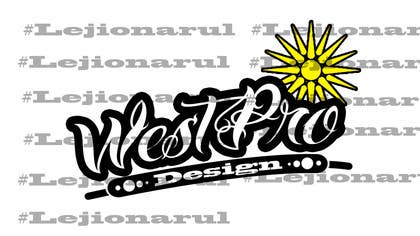 #14 for New Business Logo by Lejionarul