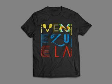 #2 para Design a T-Shirt/Tank-top for upaCachete de clickswar