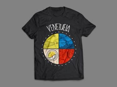 #4 para Design a T-Shirt/Tank-top for upaCachete de clickswar