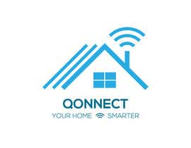 #71 для Design a Logo for Home Automation Company (Qonnect) от wayannst