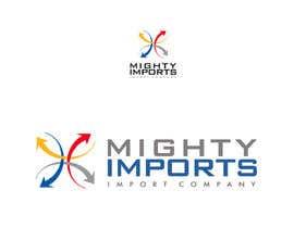 #55 untuk Design a Logo for import company oleh mazila