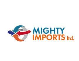 #57 untuk Design a Logo for import company oleh mazila