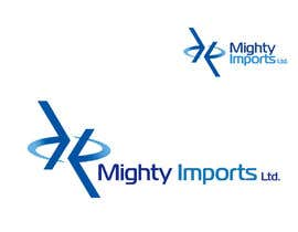 #59 untuk Design a Logo for import company oleh mazila