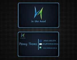 nº 16 pour Design some Business Cards for children's apparel and accessories brand par vikasnayak