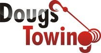 Graphic Design Contest Entry #8 for Logo Design for Dougs Towing