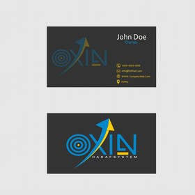 #18 for Design some Business Cards by NehalElMenoufy95