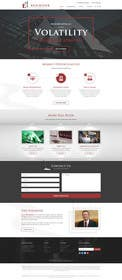 #16 for Web site for financial trading company by yasirmehmood490