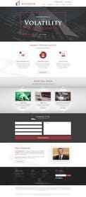 #16 для Web site for financial trading company от yasirmehmood490