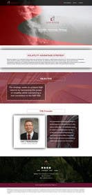#19 для Web site for financial trading company от Anwar552