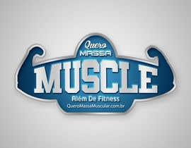 nº 1 pour Fitness Blog Logo par Hemalaya