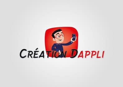 nº 28 pour Concevez un logo par hammor