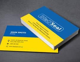 #4 untuk Design Business Card oleh dinesh0805